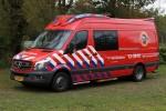 Haarlem - Brandweer - GW-W - 12-3010