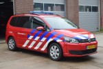 Sittard-Geleen - Brandweer - GW-Mess - 24-3121