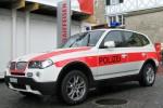 Bülach - StaPo - Patrouillenfahrzeug