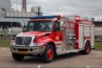 Dordrecht - Bedrijfsbrandweer DuPont de Nemours Nederland B.V. - STLF - 665