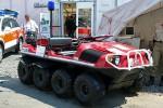 ARGO 8x8 Avenger - unbekannt - ATV
