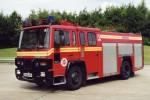 Waltham - Humberside Fire & Rescue Service - WrL (a.D.)
