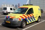 Rotterdam - AmbulanceZorg Rotterdam Rijnmond - MZF - 17-209