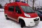 Kraków - PSP - LKW - 306K81