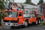 Edegem - Brandweer - TMF (a.D.)