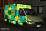 Cambridge - East of England Ambulance Service - RTW - 9xx (a.D.)