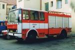České Budějovice - HZS - LF (a.D.)