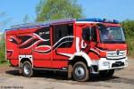 Mercedes-Benz Atego 1530 AF - Ziegler - HLF 20