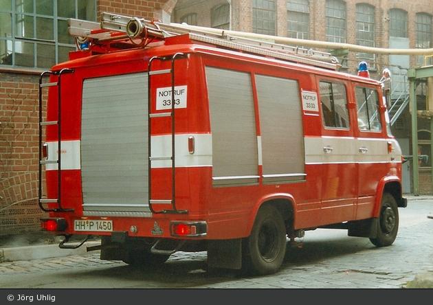 Florian Phoenix TLF 8 (a.D.) (HH-P 1450)