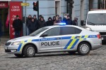 Praha - Policie - 4AN 9357 - FuStW