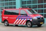 Enschede - Brandweer - MTW - 05-4201