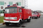 Rasht - Firefighting & Safety Services Organization - GW - 513