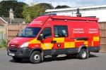 Market Rasen - Lincolnshire Fire & Rescue - CSU