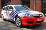 Antwerpen - Federale Politie - FuStW (a.D.)