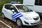 Landen - Lokale Politie - FuStW