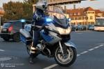 WI-HP 304 - BMW R 1200 RT - Krad