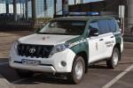 Málaga - Guardia Civil - Tráfico - FuStW