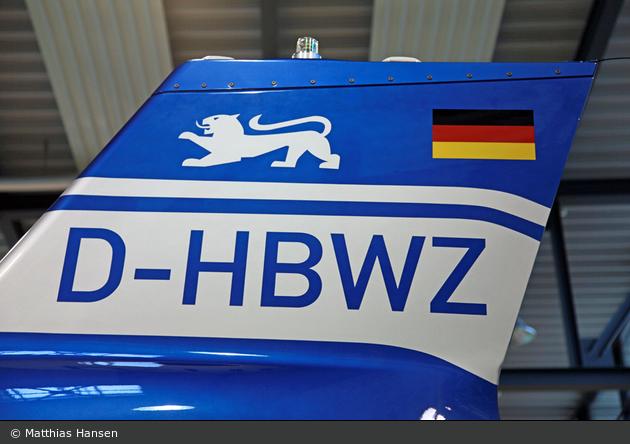 D-HBWZ (c/n 20106)