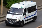 Illzach - Police Nationale - CRS 38 - HGruKw - 2C