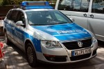 Buchholz i.d.N. - VW Passat Variant - FuStW