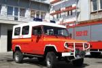 Andrychów - PSP - KdoW - 552K92