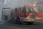 Toronto - Fire Service - Pumper 323