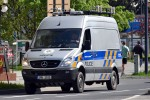 Olomouc - Policie - 3M8 2530 - GW
