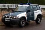 Santa Margalida - Guardia Civil - FuStW