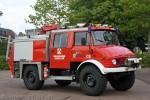 Kapellen - Brandweer - TLF-W