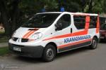 Krankentransport KTD Lehmann - KTW (a.D.)