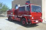 San Bernardino - FD- Engine