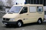 ASG Ambulanz - KTW (HH-LE 1540) (a.D.)