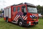 Roosendaal - Brandweer - TLF - 8134 (a.D.)
