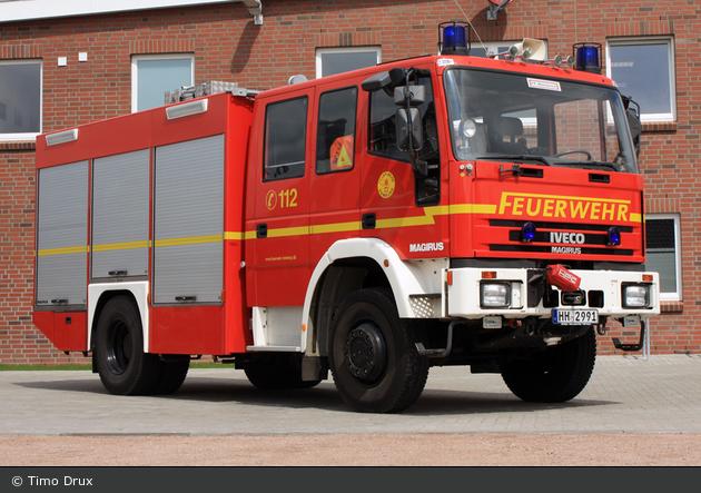 Florian Hamburg Warwisch GKW (HH-2991)
