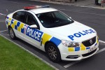 Auckland City - New Zealand Police - FuStW