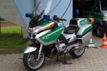 BT-P 8421 - BMW - Krad - Bayreuth