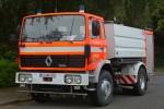 Edegem - Brandweer - GTLF