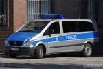 EF-TP 2039 - MB Vito 115 CDI - FuStW - Gera