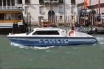 Venezia - Polizia di Stato - Squadra Volante - MZB - PS 1263