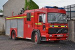 Cookstown - Northern Ireland Fire and Rescue Service - WrL (a.D.)