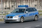 BP15-271 - BMW 520d touring - FuStW