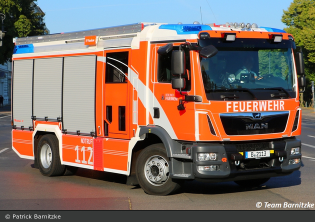 Florian Berlin LHF 20/12 B-2113