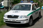 Frýdlant - Policie - FuStW - 1L2 4866