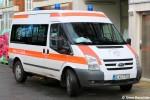 Krankentransport Kamann - KTW (B-KG 7723)