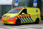 Schiphol - Airport Medical Services - NEF - 12-354