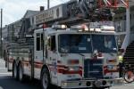 Burtonsville - VFD - Truck 715 (a.D.)