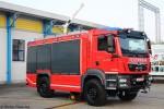 MAN TGM 13.290 4x4 - Rosenbauer - TLF 3000