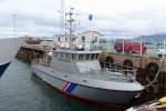 """Reykjavík - Landhelgisgæsla Íslands - Küstenwachtschiff """"Baldur"""""""