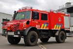 Essen - Brandweer - TLF-W - E07
