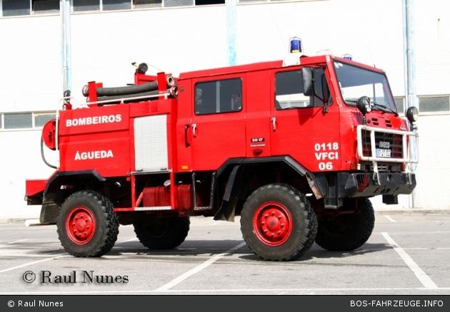Águeda - Bombeiros Voluntários - TLF-W - VFCI - 06